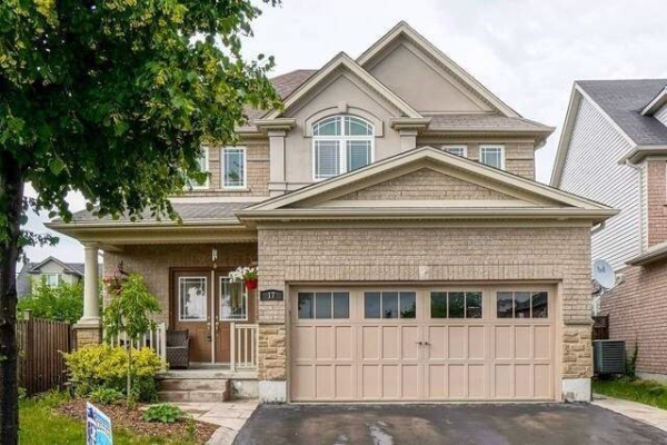 17 Dominion Dr, Guelph
