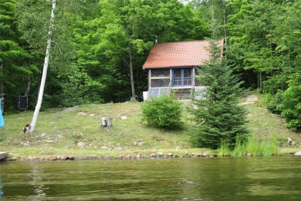 Lot 560 Little Long Lake Rd, Parry Sound Remote Area
