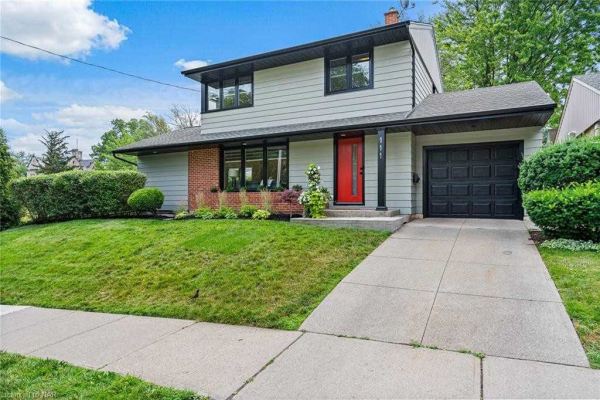 111 St. Paul Cres, St. Catharines