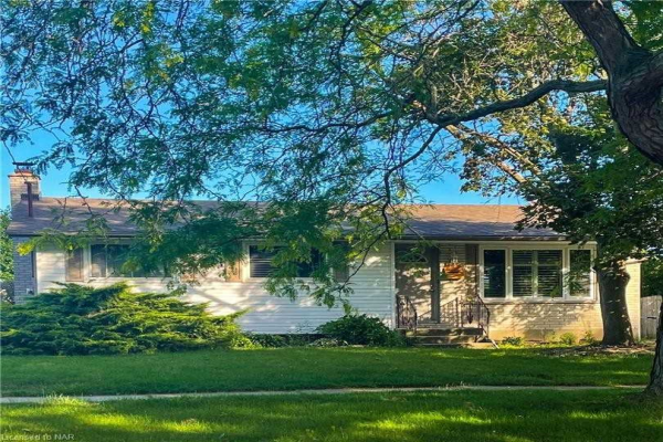 21 Cindy Dr, St. Catharines
