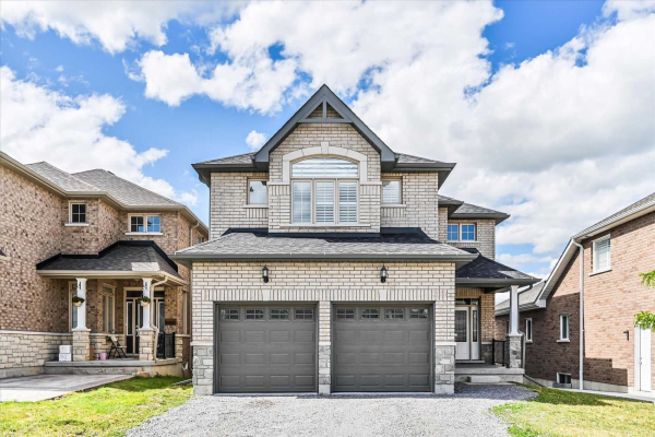 1556 Cahill Dr, Peterborough