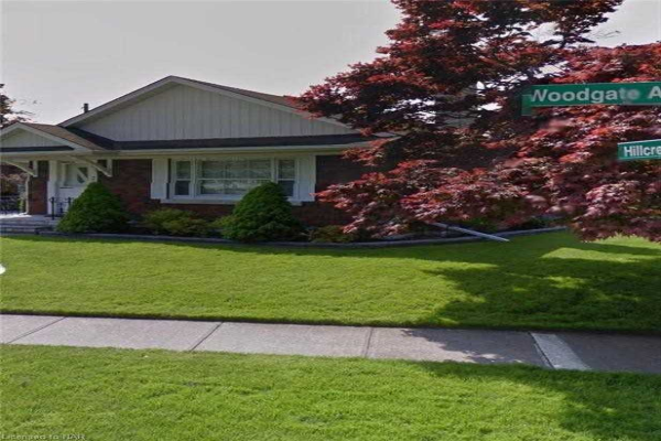 2 Woodgate Ave, St. Catharines