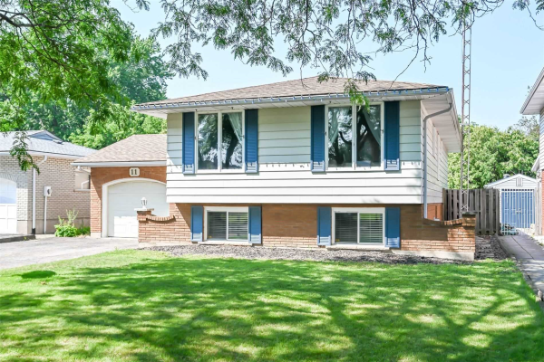 11 Westgate Park Dr, St. Catharines