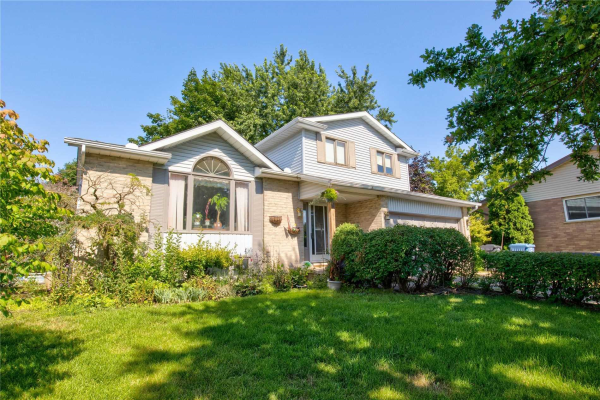9 Hollyberry Pl, Guelph