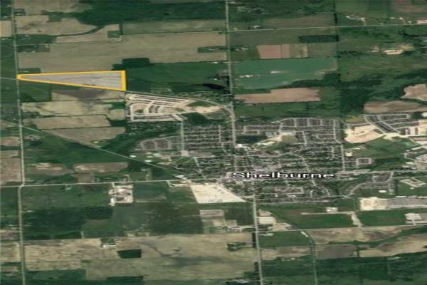 156097 Highway 10 Rd, Melancthon