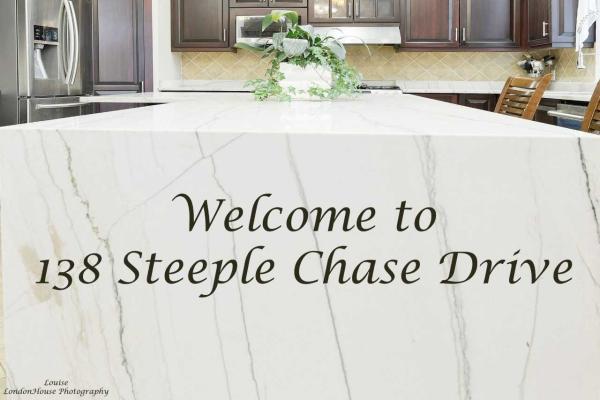 138 Steeple Chase Dr, Ottawa