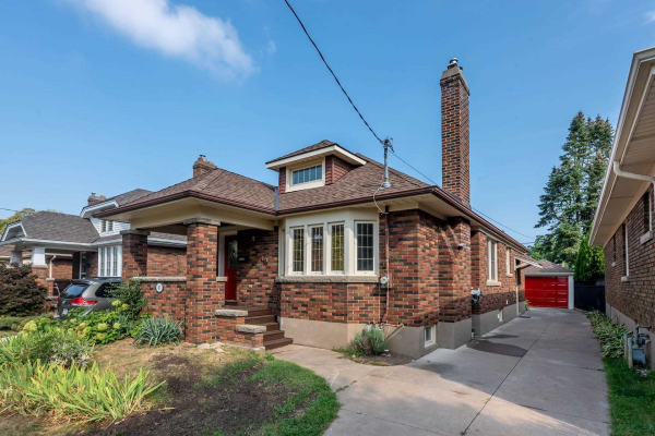 45 Linden St, St. Catharines
