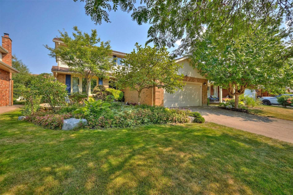 64 Courtleigh Rd, St. Catharines