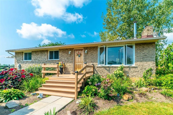 4635 Netherby Rd, Fort Erie