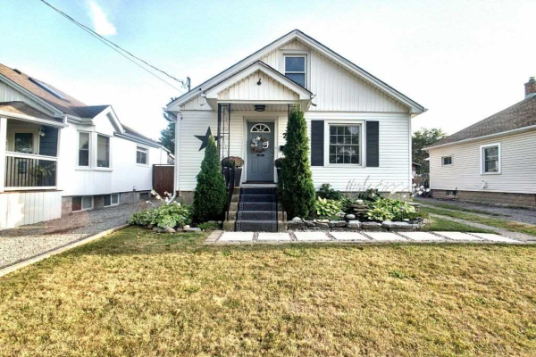 22 Chetwood St, St. Catharines