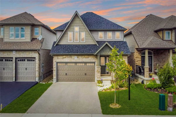 26 Mcintyre Lane, East Luther Grand Valley
