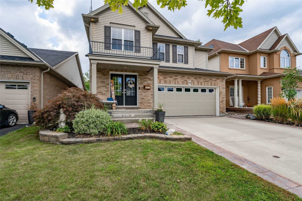 65 Wilfrid Laurier Cres, St. Catharines