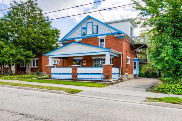 181 Madison Ave S, Kitchener