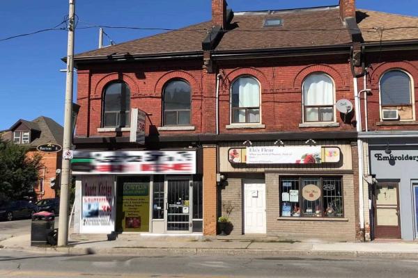 399 Barton St E, Hamilton