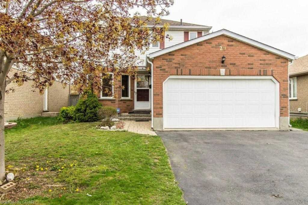 29 Candlewood Dr, Guelph