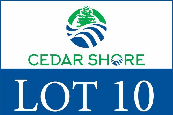 Lot 10 Osler Crt, Cobourg
