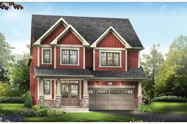 15 Ovation Dr, Thorold
