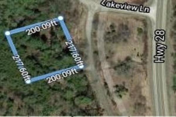 1 Lakeview Lane, Hamilton Township