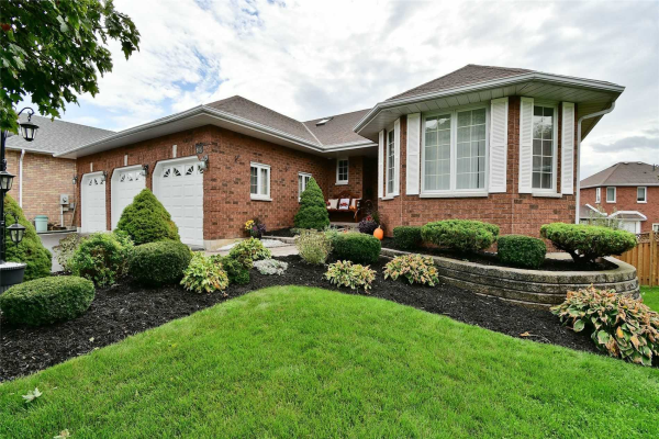 345 Booth Crt, Cobourg