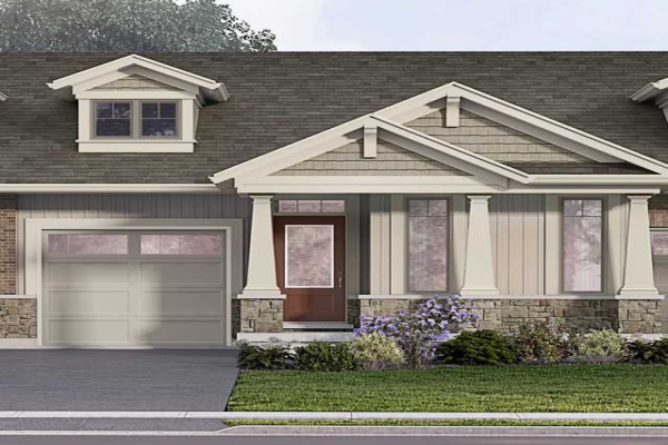 Lot 18 12 Noah Common Ave, St. Catharines