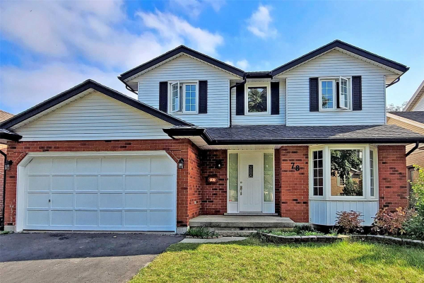 78 Sioux Cres, Woodstock