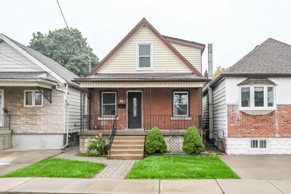 153 Albany Ave, Hamilton