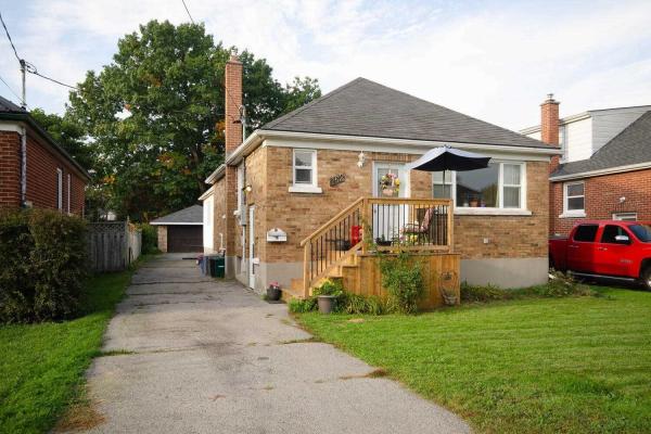 162 Spencer St E, Cobourg