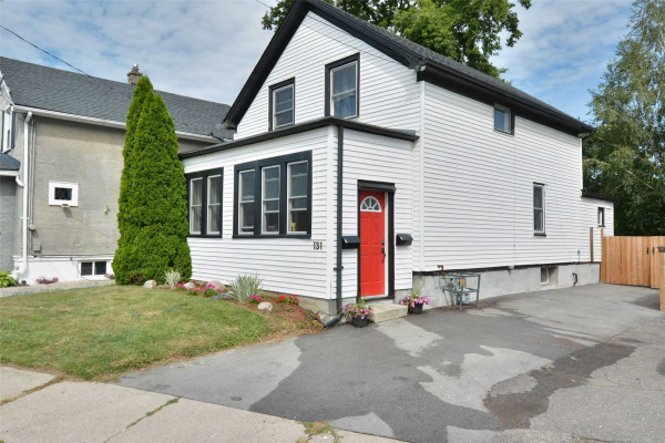 131 Grass Ave, St. Catharines