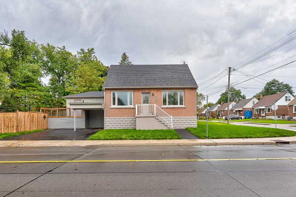 288 Queensdale (Lower) Ave, Hamilton