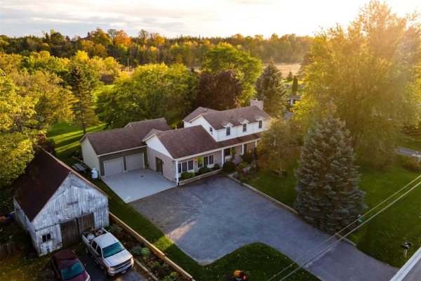 1311 County Road 3 Rd, Prince Edward County