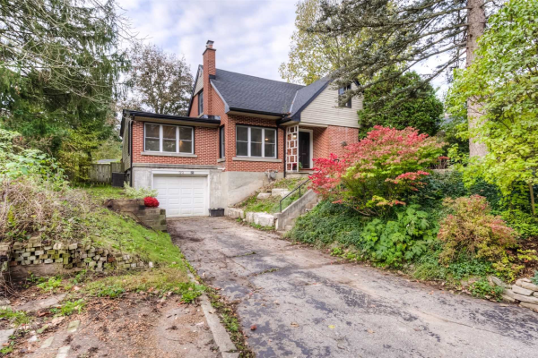 99 Maple St, Guelph