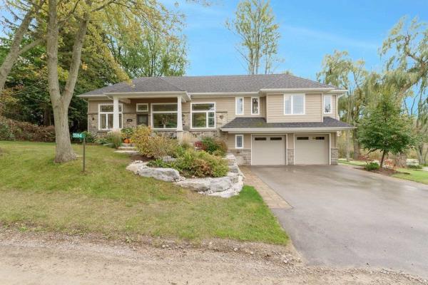 1594 Mineral Springs Rd, Hamilton