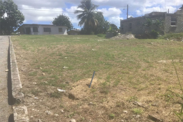 Lot 1 Clarendon Heights Hts, Barbados