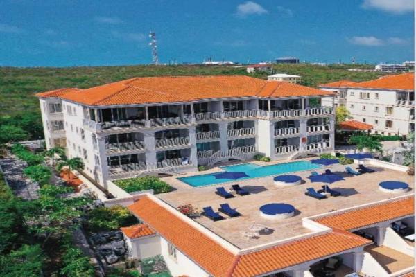3 Lavista Azul Resort End S, Turks Caicos Island