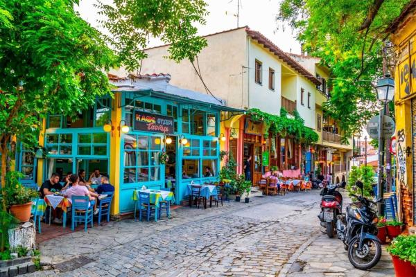 10 Chalkokondili St, Greece