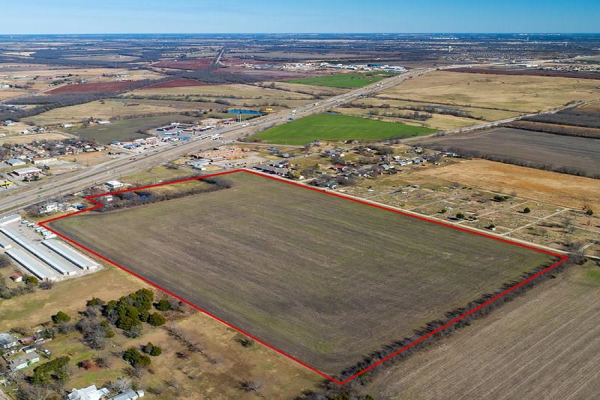 TBD Old Greenville Road, Royse City