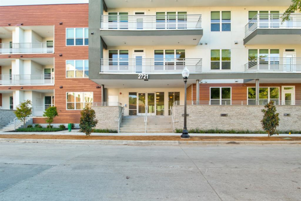2721 Wingate Street, Fort Worth