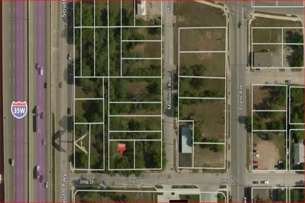 815 Irma Street, Fort Worth