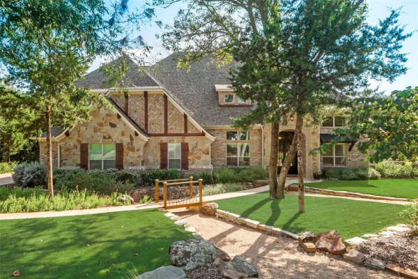 4898 Lake Shore Drive, McKinney