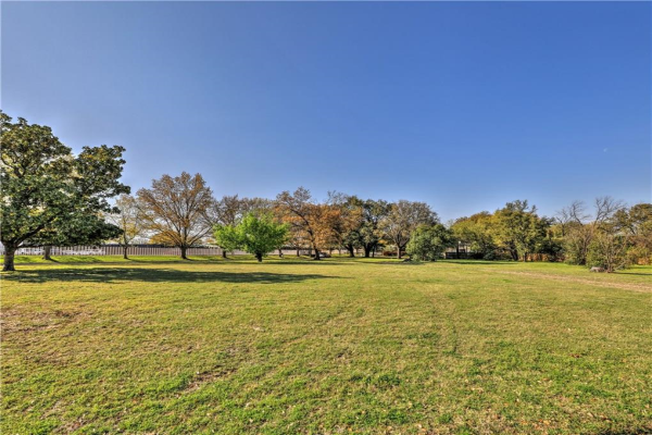 3800 Ridgehaven Road, Fort Worth