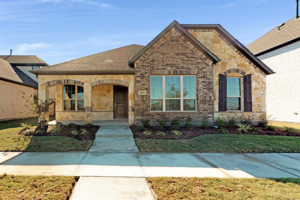 3531 Harvest Lane, Frisco