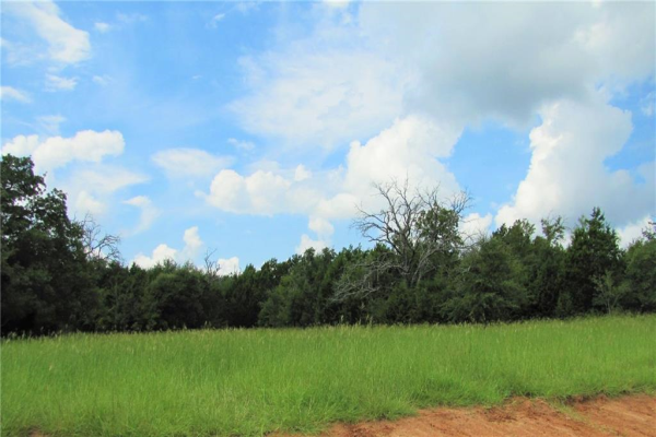520 PR 2163, Iredell