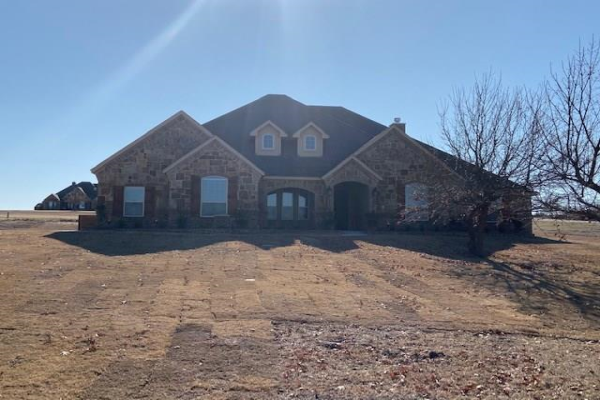 102 Club House Drive, Weatherford