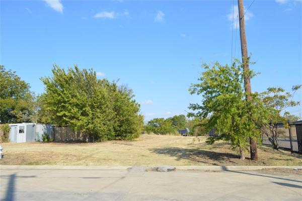 663 Calhoun Street, Fort Worth