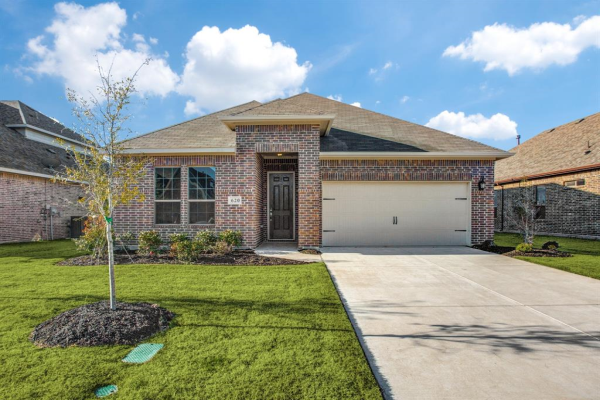 620 Spruce Trail, Forney
