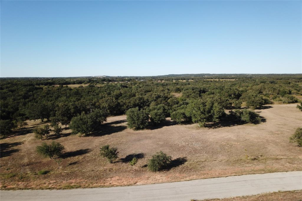 321 Arborview Drive, Weatherford
