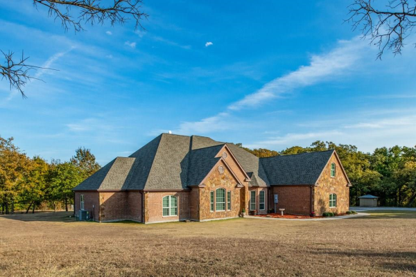 2612 Hawkins Lilly Road, Weatherford