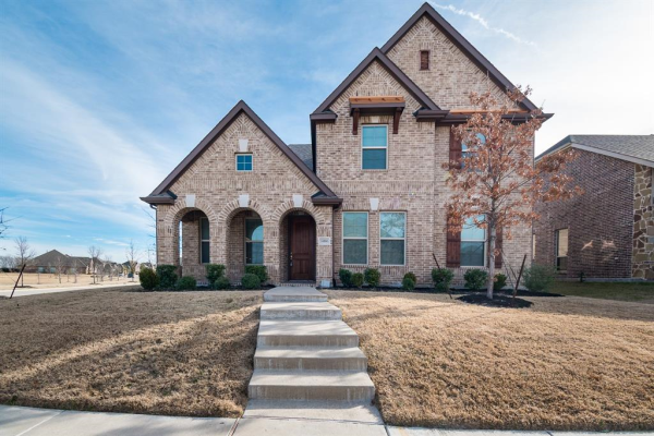 14166 El Toro Road, Frisco