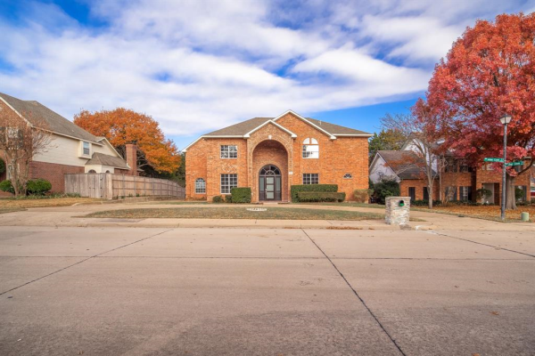 1401 Indian Creek Drive, DeSoto