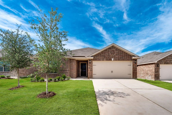 4117 Perch Drive, Forney
